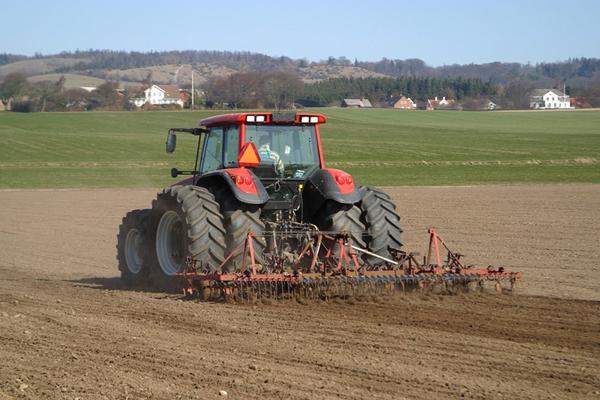OEkologisk landbrug