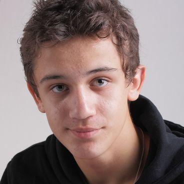 Drenges pubertet