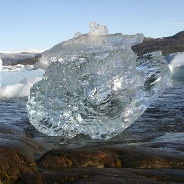 Grønlands skjulte skatte