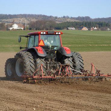 Økologisk landbrug