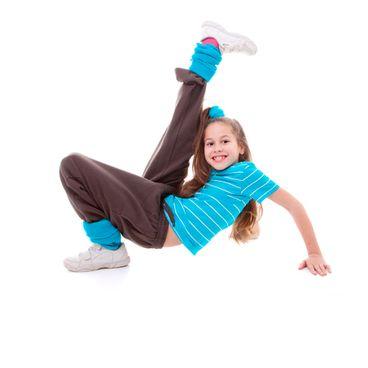 Børn og motion