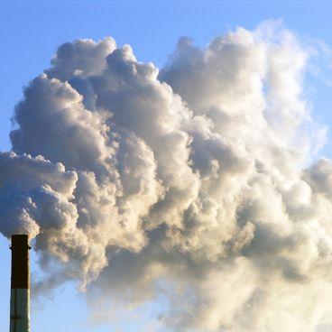 Klima og drivhusgasser