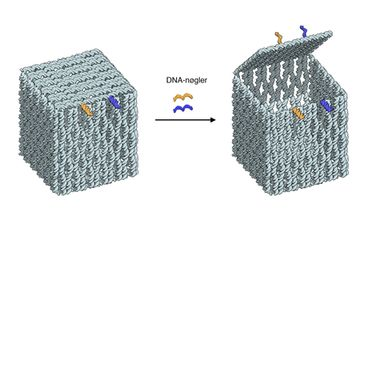 DNA-origami